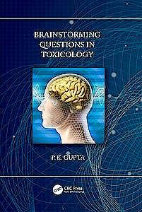 Portada del libro 9780367429522 Brainstorming Questions in Toxicology