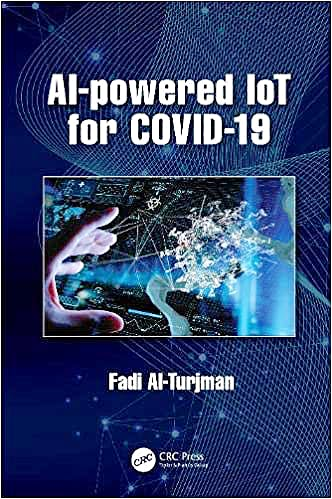 Portada del libro 9780367566746 AI-Powered IoT for COVID-19