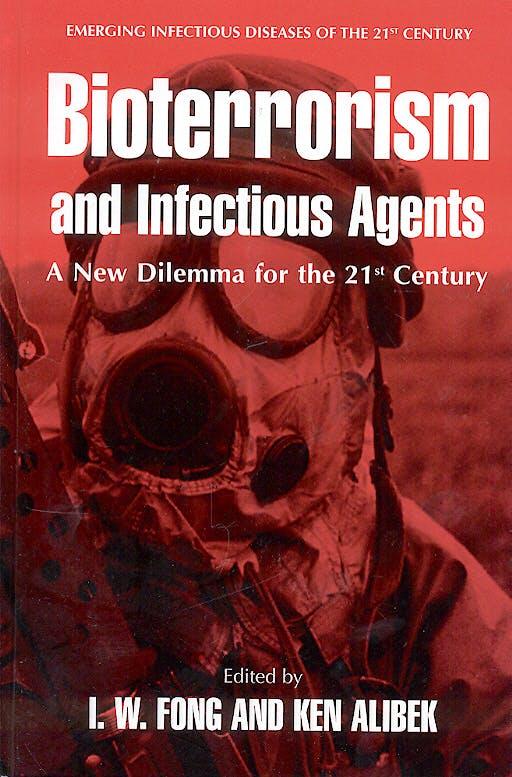 Portada del libro 9780387236841 Emergency Infectious Diseases of the 21st Century Bioterrorism & Infec