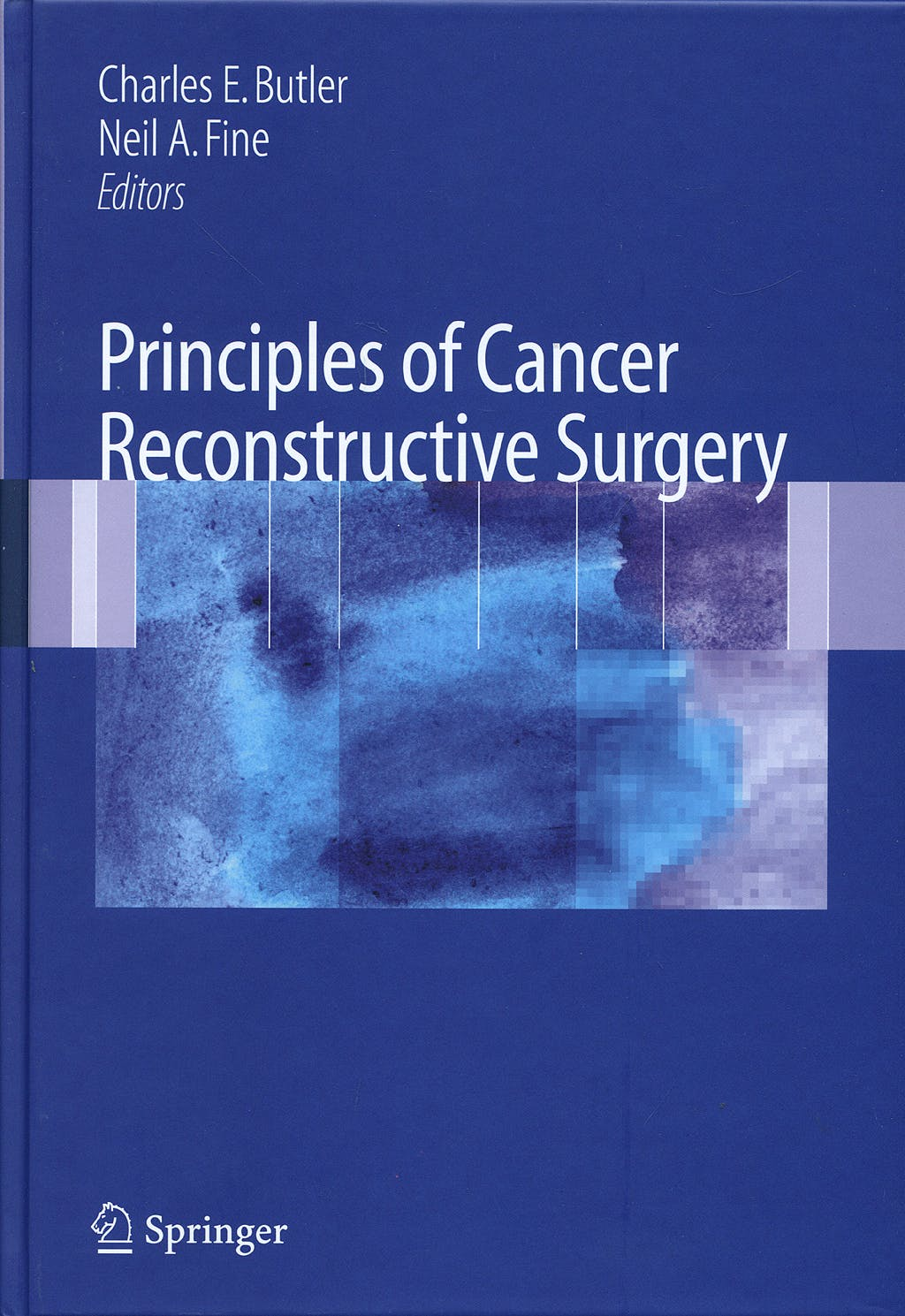 Portada del libro 9780387495026 Principles of Cancer Reconstructive Surgery