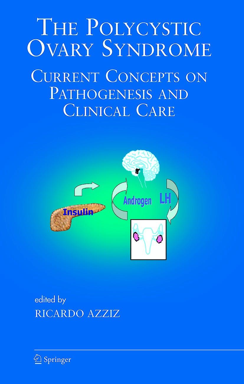 Portada del libro 9780387692463 The Polycystic Ovary Syndrome