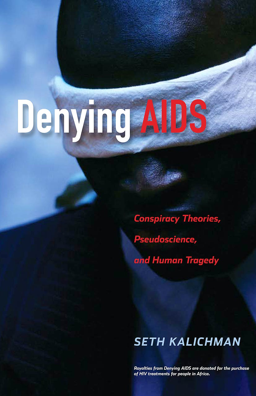Portada del libro 9780387794754 Denying Aids