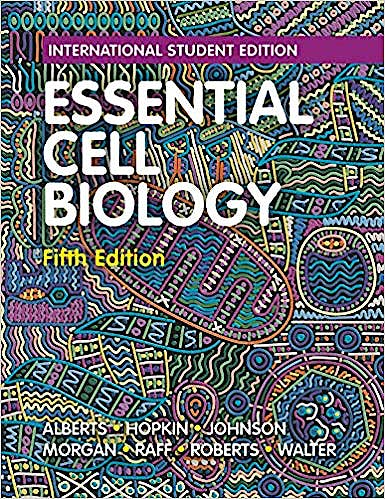 Portada del libro 9780393680393 Essential Cell Biology (International Edition) (Softcover)