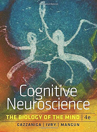 Portada del libro 9780393913484 Cognitive Neuroscience. the Biology of the Mind (Hardcover)
