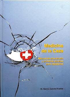 Portada del libro 9780415056557 Medicina de la Caza