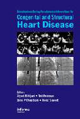 Portada del libro 9780415451079 Complications during Percutaneous Interventions for Congenital and Structural Heart Disease