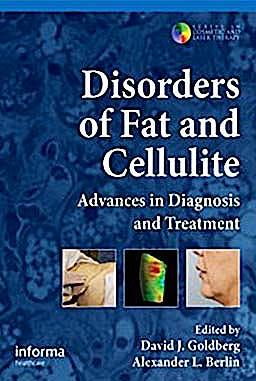 Portada del libro 9780415477000 Disorders of Fat and Cellulite. Advances in Diagnosis and Treatment