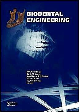 Portada del libro 9780415573948 Biodental Engineering