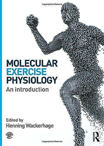 Portada del libro 9780415607889 Molecular Exercise Physiology. An Introduction