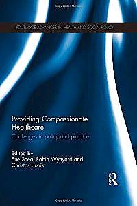 Portada del libro 9780415704960 Providing Compassionate Healthcare