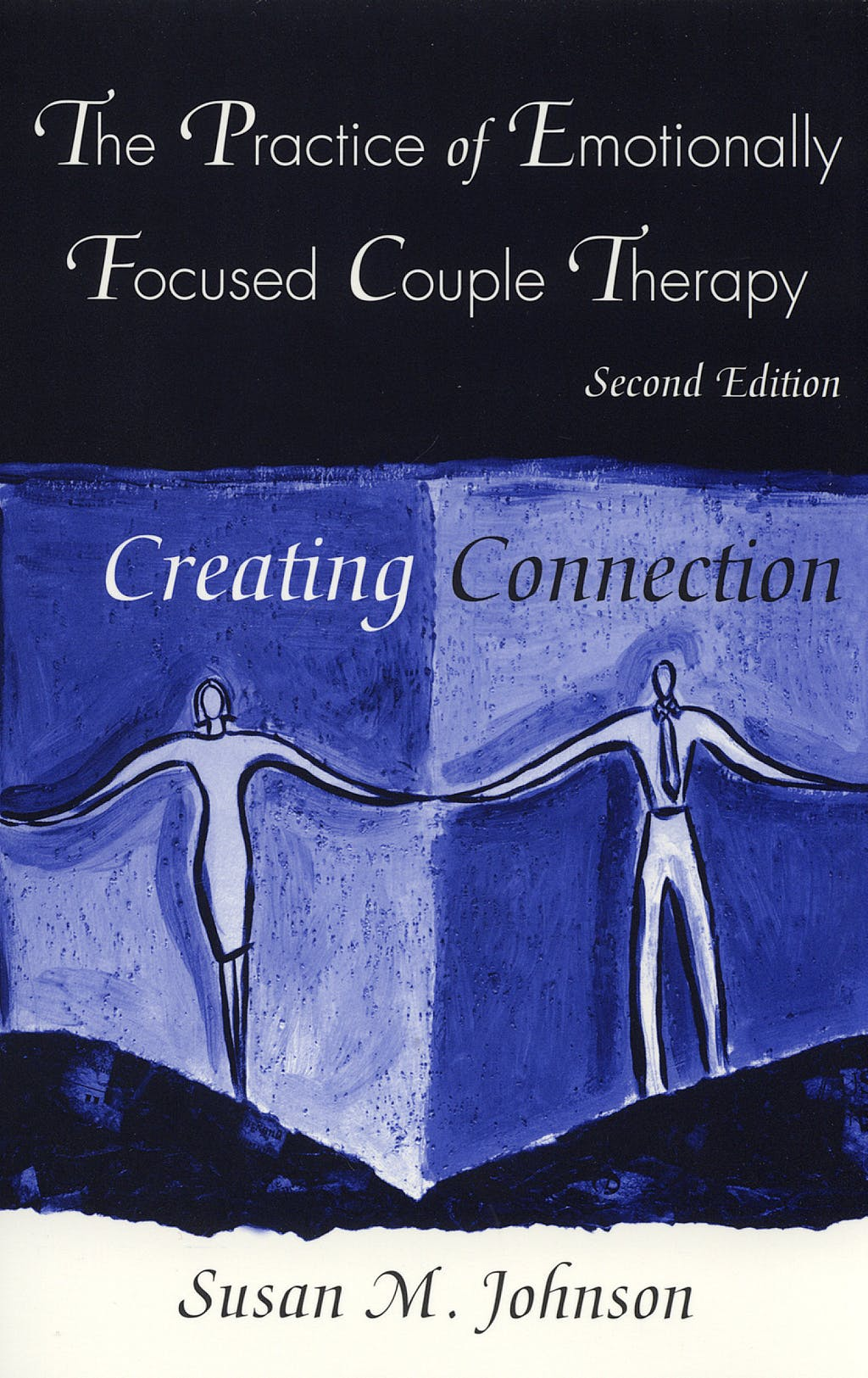 Portada del libro 9780415945684 Practice of Emotionally Focused Couple Therapy