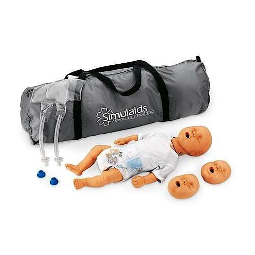 Maniquí de Recién Nacido para Resucitación Cardiopulmonar