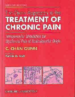 Portada del libro 9780443054228 The Gunn Approach to the Treatment of Chronic Pain