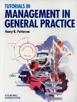 Portada del libro 9780443054853 Tutorials in Management in General Practice