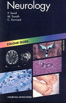 Portada del libro 9780443058073 Neurology: Colour Guide