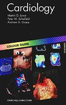 Portada del libro 9780443059124 Cardiology: Color Guide