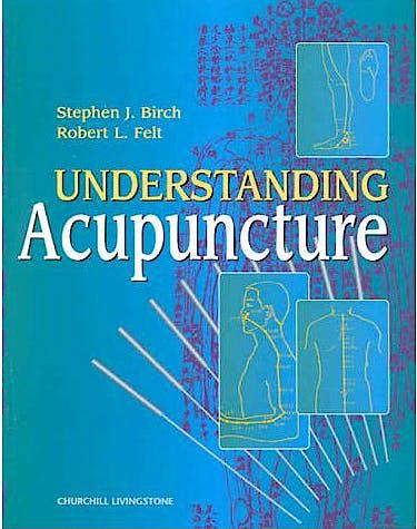 Portada del libro 9780443061790 Understanding Acupuncture