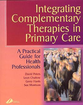 Portada del libro 9780443063459 Integrating Complementary Terapies in Primary Care