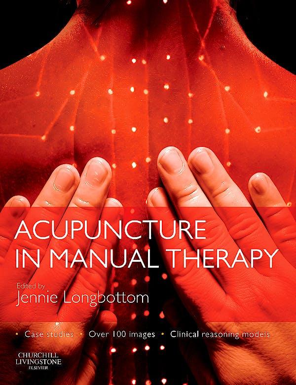 Portada del libro 9780443067822 Acupuncture in Manual Therapy