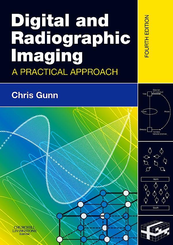 Portada del libro 9780443068638 Digital and Radiographic Imaging