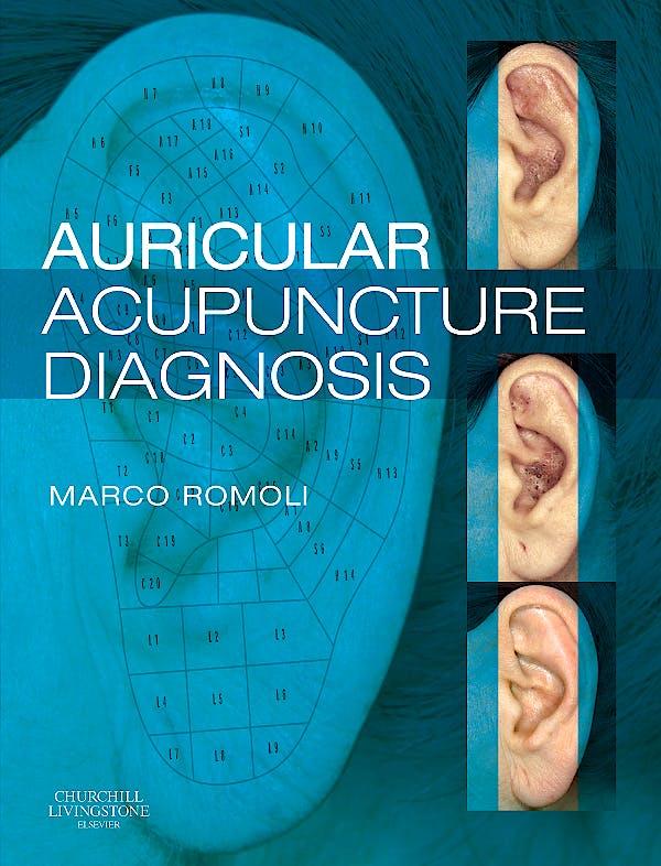 Portada del libro 9780443068669 Auricular Acupuncture Diagnosis