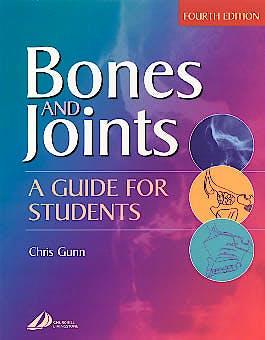 Portada del libro 9780443072048 Bones and Joints. a Guide for Students