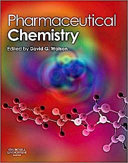 Portada del libro 9780443072321 Pharmaceutical Chemistry