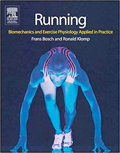 Portada del libro 9780443074417 Running. Biomechanics and Exercise Physiology in Practice