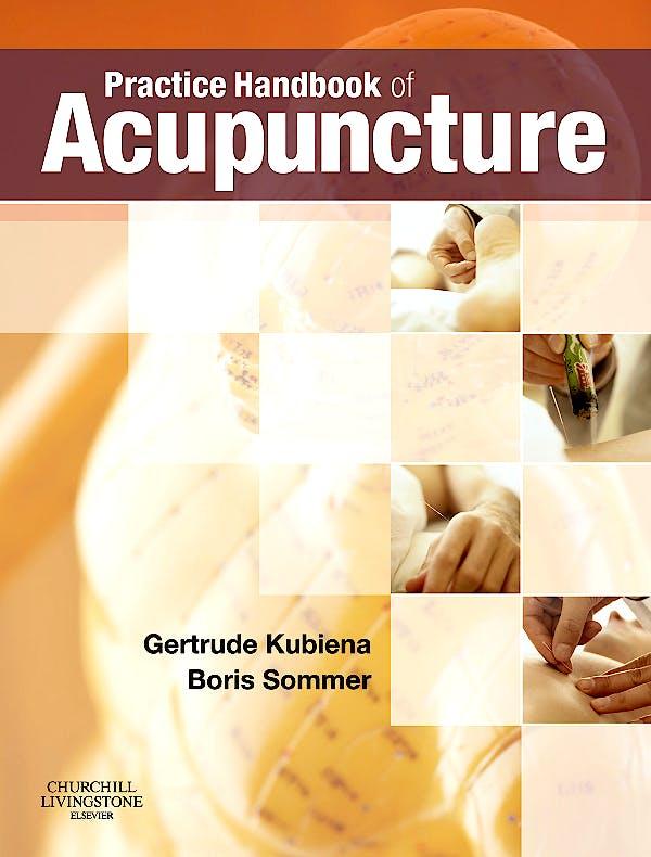 Portada del libro 9780443102653 Practice Handbook of Acupuncture