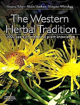 Portada del libro 9780443103445 The Western Herbal Tradition. 2000 Years of Medicinal Plant Knowledge