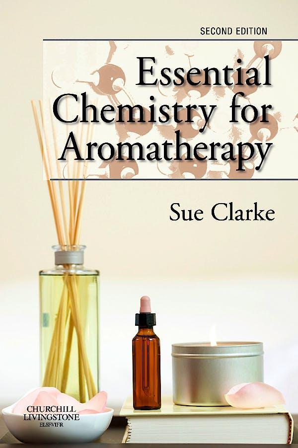 Portada del libro 9780443104039 Essential Chemistry for Aromatherapy