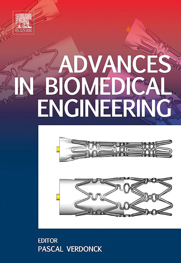 Portada del libro 9780444530752 Advances in Biomedical Engineering