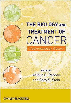 Portada del libro 9780470009581 The Biology and Treatment of Cancer: Understanding Cancer