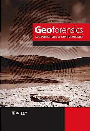Portada del libro 9780470057353 Geoforensics