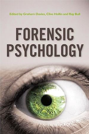 Portada del libro 9780470058336 Forensic Psychology