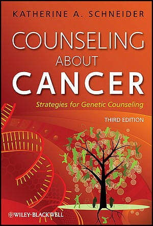 Portada del libro 9780470081501 Counseling about Cancer. Strategies for Genetic Counseling