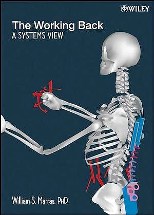 Portada del libro 9780470134054 The Working Back. a Systems View