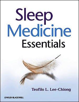 Portada del libro 9780470195666 Sleep Medicine Essentials