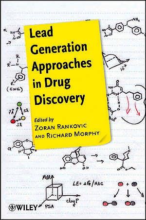 Portada del libro 9780470257616 Lead Generation Approaches in Drug Discovery