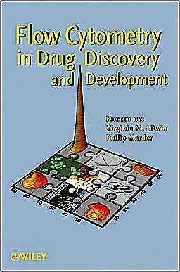 Portada del libro 9780470433560 Flow Cytometry in Drug Discovery and Development