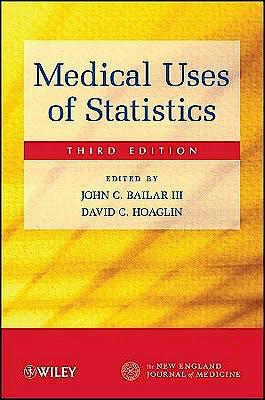 Portada del libro 9780470439531 Medical Uses of Statistics (Paperback)