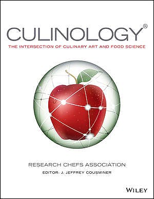 Portada del libro 9780470481349 Culinology. The Intersection of Culinary Art and Food Science