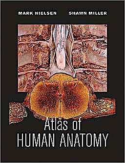 Portada del libro 9780470501450 Atlas of Human Anatomy
