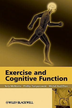 Portada del libro 9780470516607 Exercise and Cognitive Function