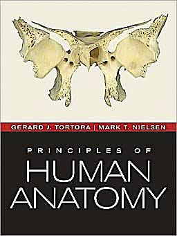 Portada del libro 9780470567050 Principles of Human Anatomy