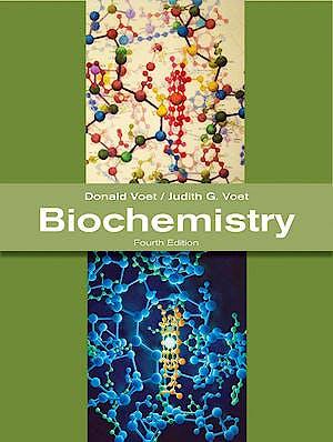 Portada del libro 9780470570951 Biochemistry