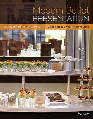 Portada del libro 9780470587843 Modern Buffet Presentation