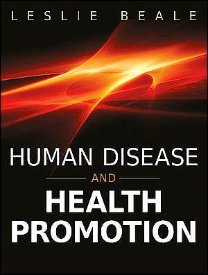 Portada del libro 9780470589083 Human Disease and Health Promotion Human Disease and Health Promotion