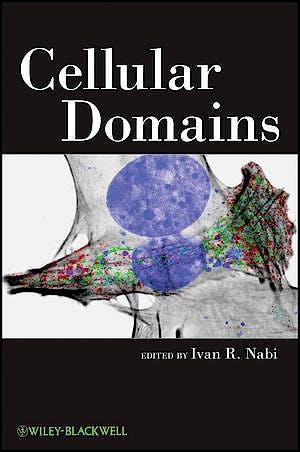 Portada del libro 9780470595442 Cellular Domains