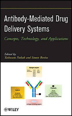 Portada del libro 9780470612811 Antibody-Mediated Drug Delivery Systems: Concepts, Technology, and Applications